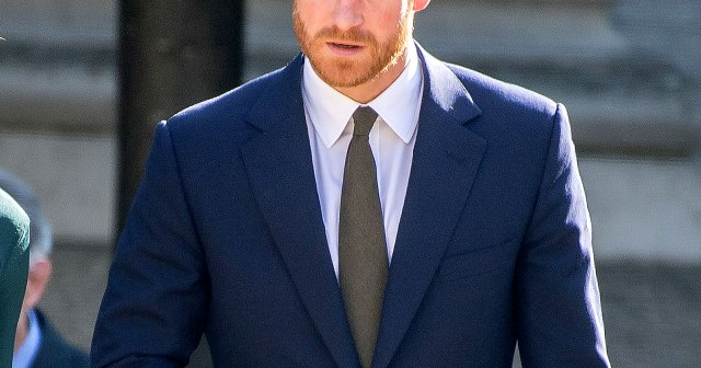 Prince Harry Denies Signing 4-Book Deal, According to Spokesperson.jpg