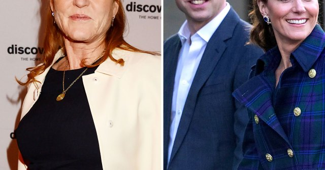Sarah Ferguson Took Herself to Thailand After Not Receiving an Invitation to Prince William and Duchess Kate's 2011 Wedding.jpg