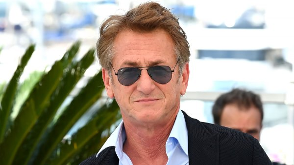 Sean Penn Won't Return to 'Gaslit' Set Unless Cast and Crew Are Vaccinated