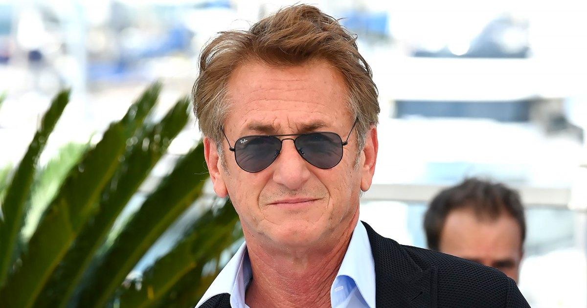Sean Penn rejects 'Gaslit' return until full crew vaccinated