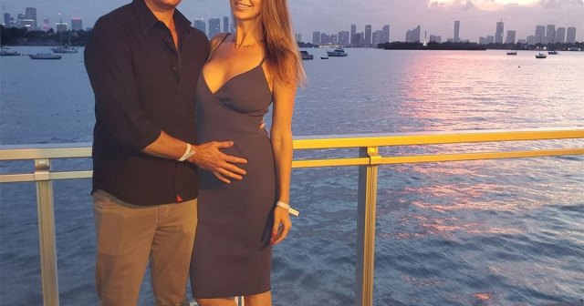 Selling Sunset's Maya Vander Is Pregnant, Expecting 3rd Child With Husband: 'Here We Go Again'.jpg