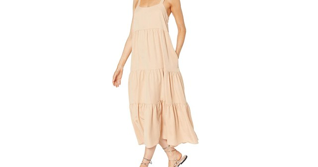 Shoppers Say They Could Wear This Adorable Summer Maxi Dress Every Day.jpg