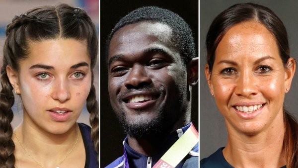 What Team USA Eats in a Day: Olympians Brooke Raboutou, Rai Benjamin, Cat Osterman and More Detail Their Diets