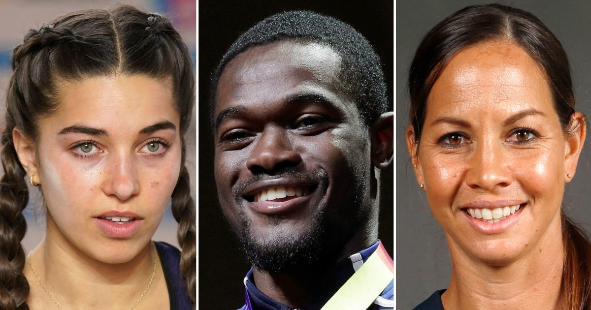 Team USA Olympians Reveal What They Eat In One Day: Video