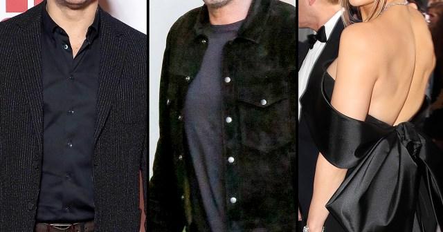 Matt Damon Jokes That He Wishes Ben Affleck and Jennifer Lopez Nothing But 'Hardship'.jpg