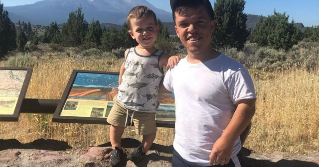Inside Zach Roloff and 4-Year-Old Son Jackson's 'Epic Road Trip Adventure': Photos.jpg
