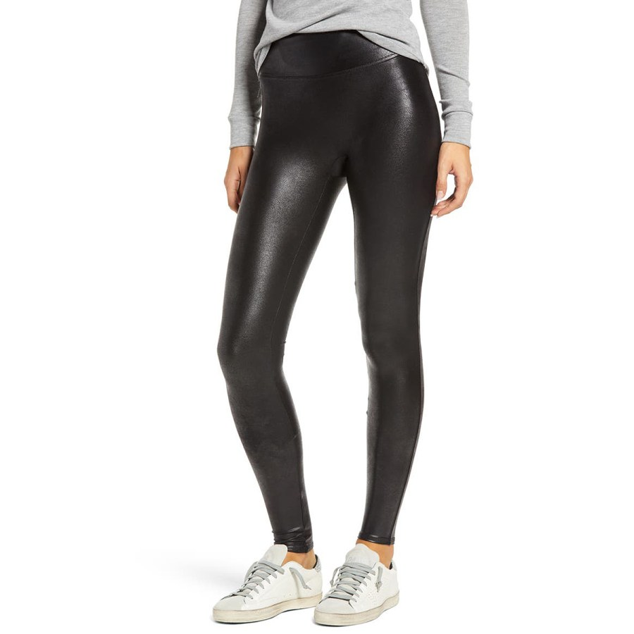 nordstrom-anniversary-sale-faux-leather-leggings-spanx