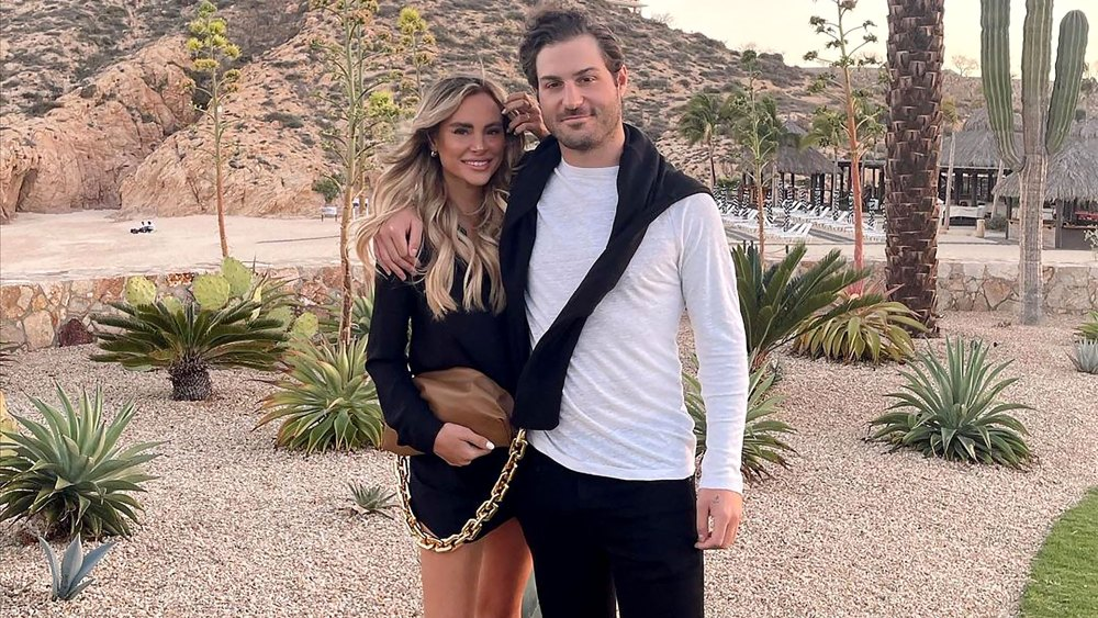 Amanda Stanton Reveals She's Ready to Marry BF Michael Fogel