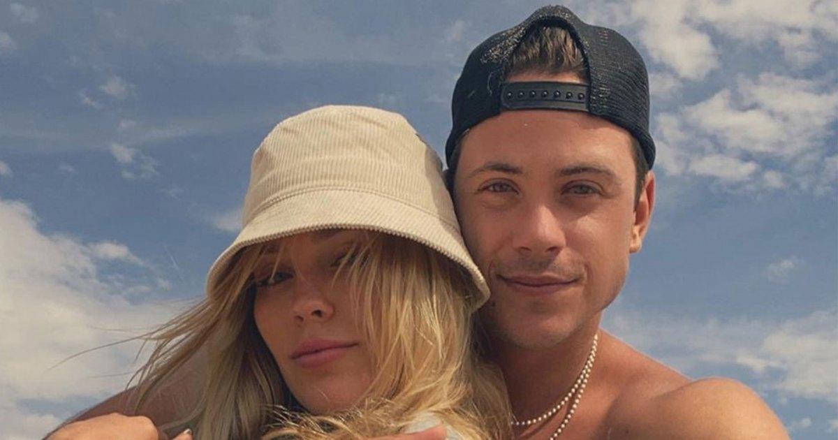 Cassie Randolph Boyfriend Brighton Reinhardts Relationship Timeline 004