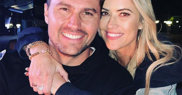 Christina Haack Calls Out Trolls on Photo With Boyfriend Joshua Hall: 'Judgment Is a Mirror'.jpg