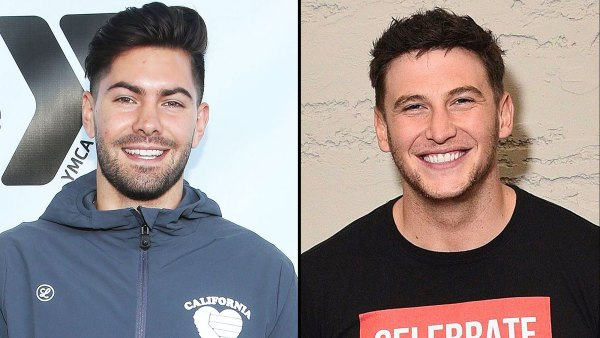 Dylan Barbour Campaigns Blake H Become Bachelor After Past Feud