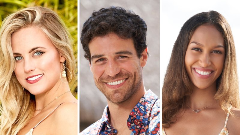 Everything BiP's Kendall Long and Joe Amabile Have Said About Their Split