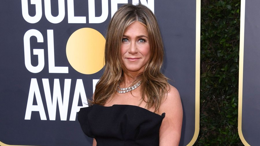 Jennifer Aniston Slams Critics Over Cutting Non-Vaccinated People From Life