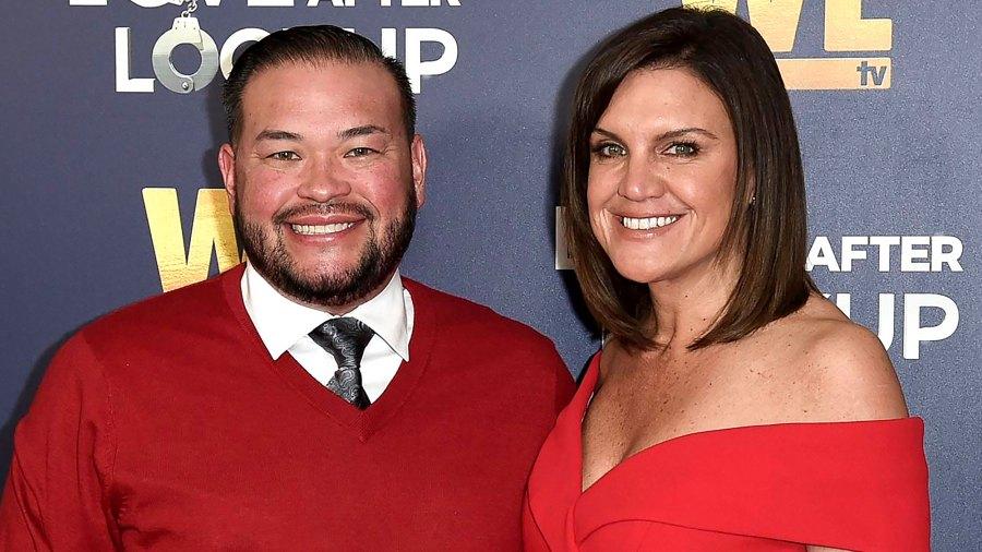 Jon Gosselin's Girlfriend Colleen Conrad Reveals Breast Cancer Diagnosis