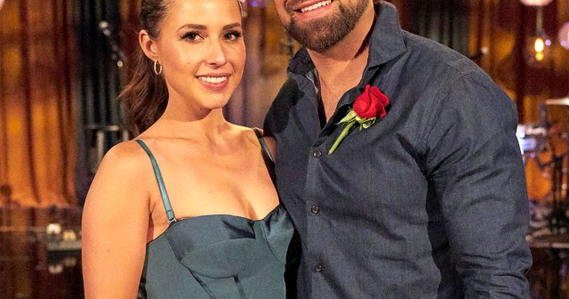 Bachelorette Katie Thurston and Blake Moynes Relationship Timeline: From Pre-Season DMs to a Proposal.jpg