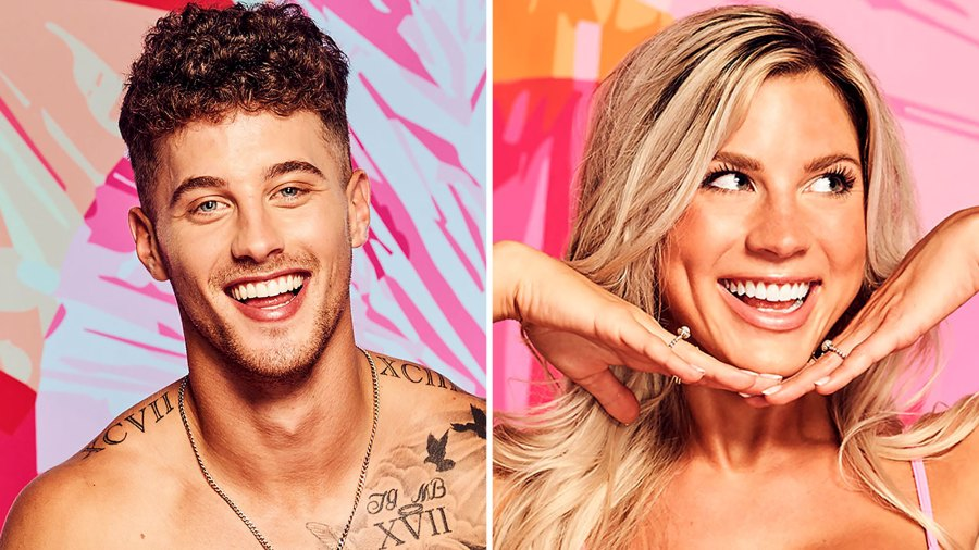 Love Island's Josh and Shannon Thank Supporters After Quitting the Show