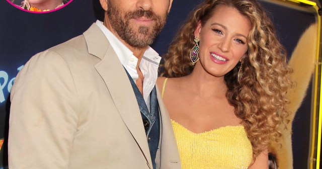 Ryan Reynolds Reacts to Taylor Swift Using the Names of His Daughters in Her Music: 'What an Honor'.jpg