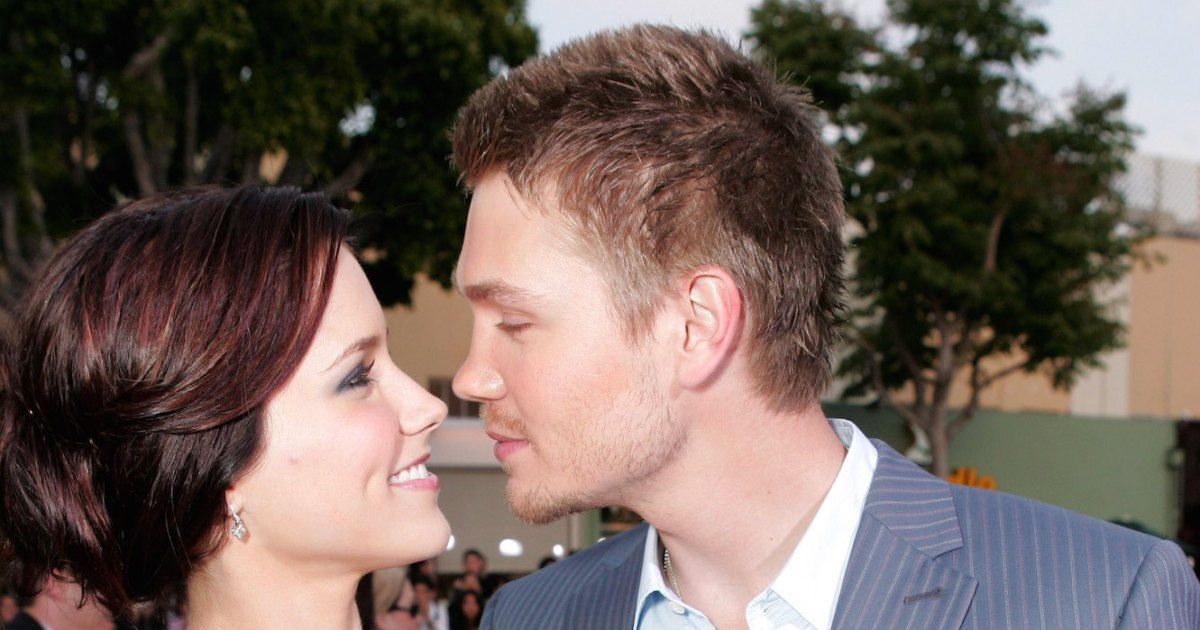 Sophia Bush And Chad Michael Murrays Relationship Timeline Married April 2005