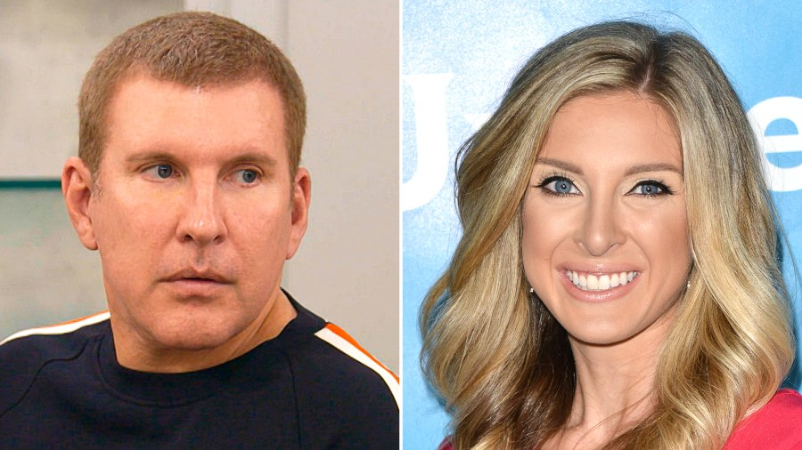 Todd Chrisley Explains Why He Hasn't Reached Out to Daughter Lindsie Amid Her Divorce: 'It's Not My Business'