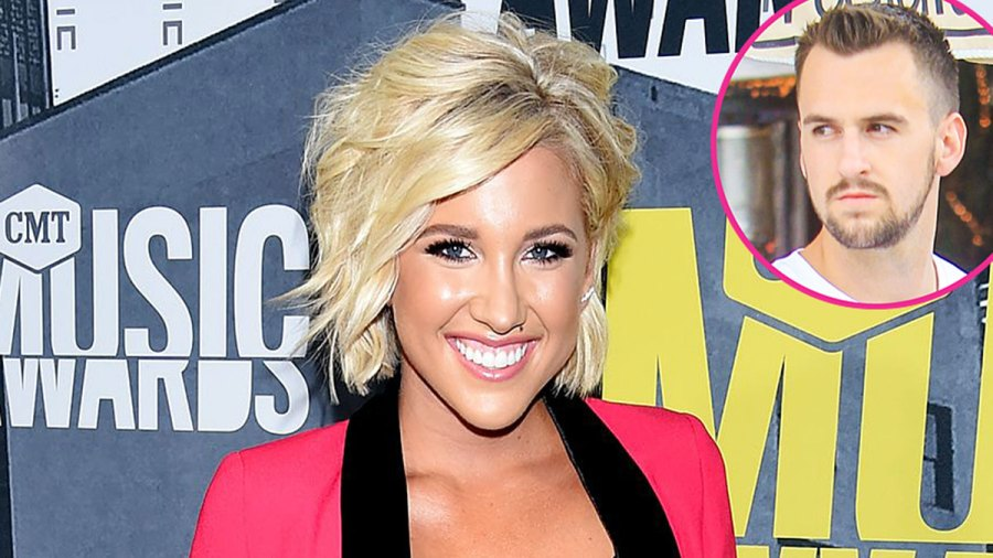 Why Savannah Chrisley Giving Ex Fiance Nic Kerdiles Another Shot Feature