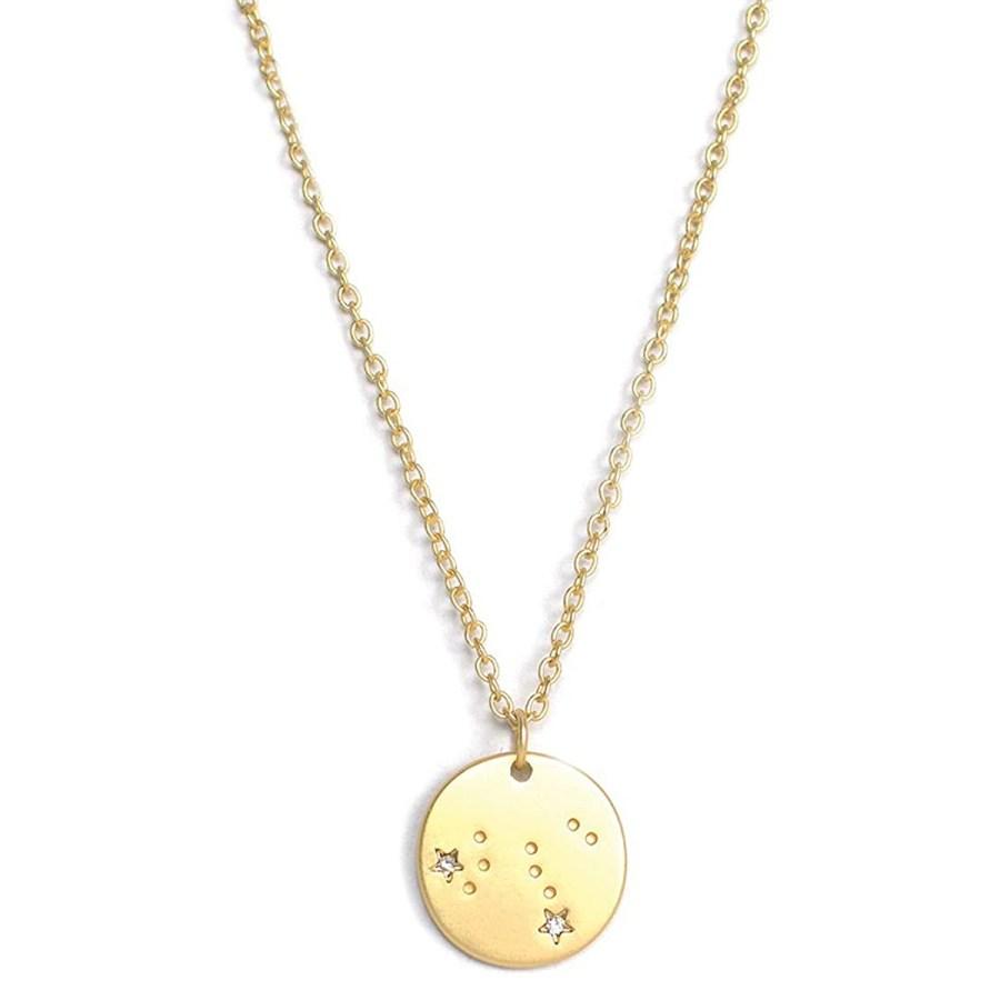 constellation-zodiac-necklace-pendant-leo