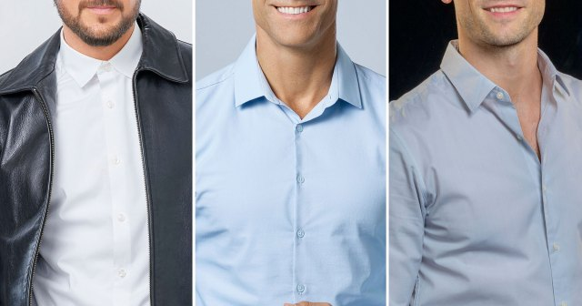 A Guide to Hallmark Channel's Leading Men: Tyler Hynes, Cameron Mathison, Andrew Walker and More.jpg