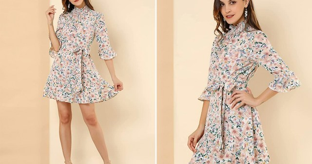 Find Out How We're Styling Florals for Fall With This Adorable Dress.jpg