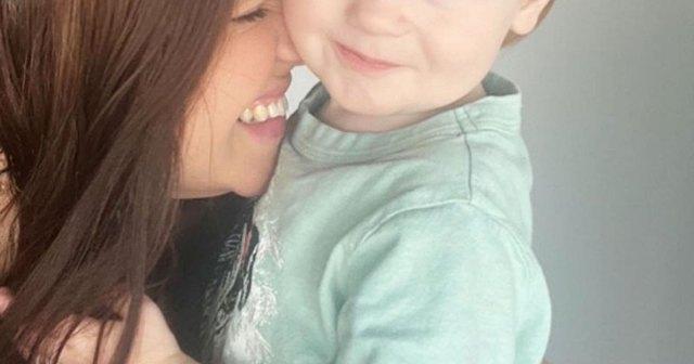 Amy Duggar Warns Her Followers Not to 'Mess With' Son Daxton: 'Mama Bear' Will Strike.jpg