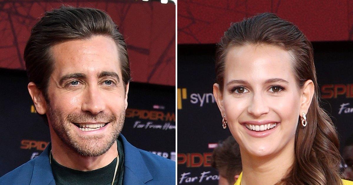 Jake Gyllenhaal and Girlfriend Jeanne Cadieu's Relationship Timeline