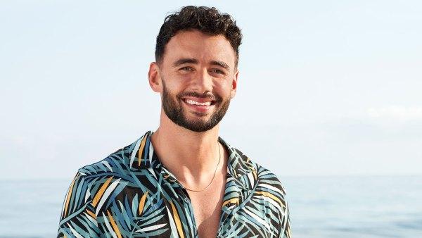 Brendan Morais Denies Having Elaborate Plan for Bachelor in Paradise 3