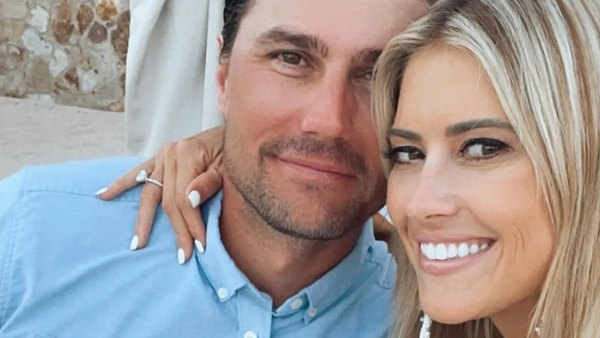Christina Haack Is Engaged to Joshua Hall After Weeks of Engagement Speculation