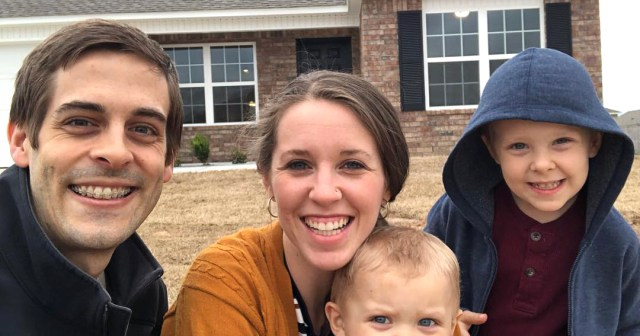 Counting On's Jill Duggar and Derick Dillard's Best Moments With Their Kids: Family Album.jpg