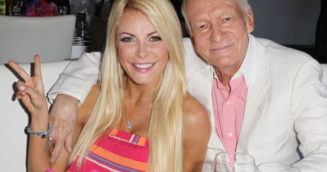 Crystal Hefner Says Late Hugh Hefner's Exes 'Wouldn't Be Where They Were' Without Him.jpg