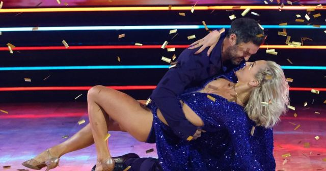 'Dancing With the Stars' Season 30 Partners Are Revealed on Premiere — Plus, Find Out all the Night 1 Scores.jpg