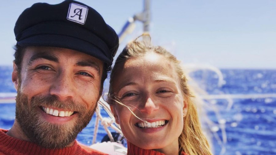Duchess Kate's Brother James Middleton Marries Alizee Thevenet In France After 2-Year Engagement