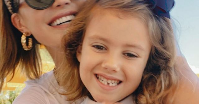 Celebrity Parents Show Kids' Missing Teeth, Visits From the Tooth Fairy: Photos.jpg