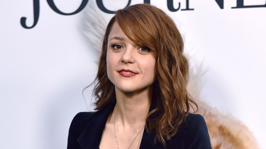 Finding Carter's Kathryn Prescott in ICU After Being Hit by a Cement Truck While Crossing the Street