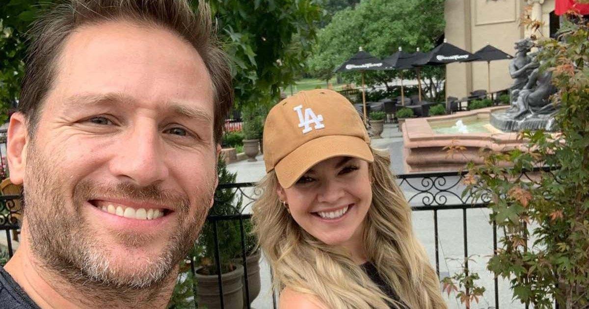 Former Bachelor Juan Pablo Galavis Reunites With Ex Nikki Ferrell After 7 Years