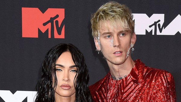 How Machine Gun Kelly Felt After VMAs Drama During Double Date With Megan