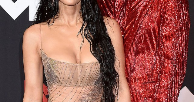 Machine Gun Kelly Wasn't 'Stressed' After VMAs Drama, Enjoyed Double Date With Megan Fox, Travis and Kourtney.jpg
