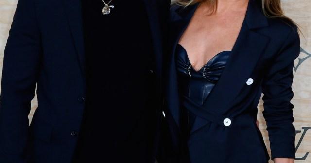 Jennifer Aniston Praises Ex Justin Theroux and His Dog Kuma: See the Sweet Message.jpg