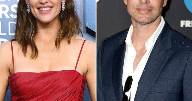 Jennifer Garner and Scott Foley's Relationship: Revisit Their Timeline, Cause of Split.jpg
