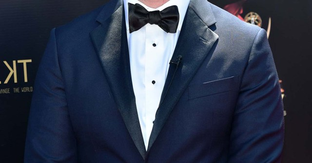 Jesse Palmer to Host Season 26 of 'The Bachelor' and Replace Chris Harrison.jpg