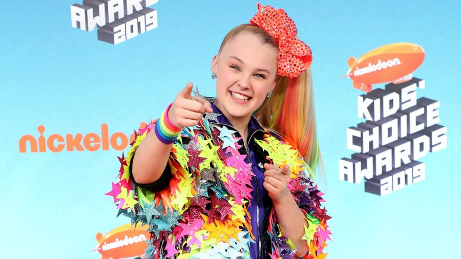 JoJo Siwa Claims Nickelodeon Won't Let Her Perform Certain Songs on Tour