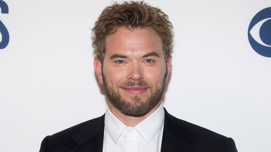 Kellan Lutz Is Exiting 'FBI: Most Wanted' to Spend Time With Family: 'Over and Out'