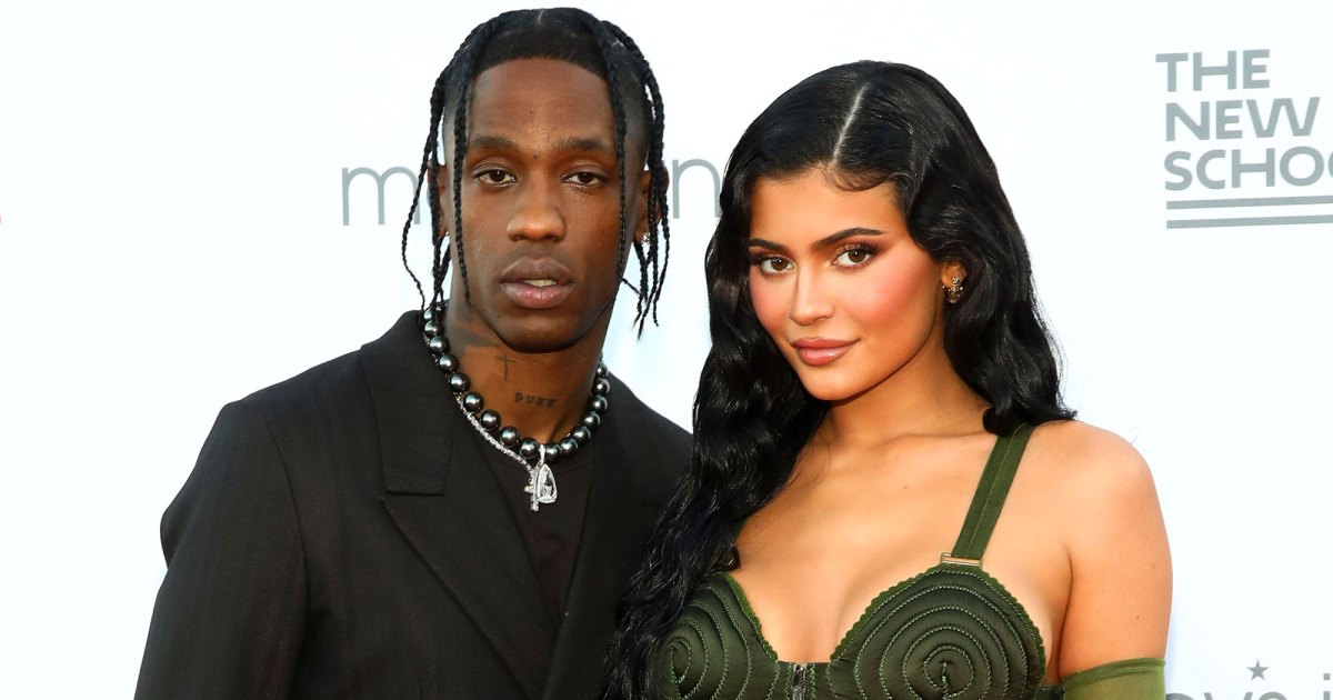 Kylie Jenner and Travis Scott Have Become 'Even Closer' Amid Second Pregnancy - Us Weekly