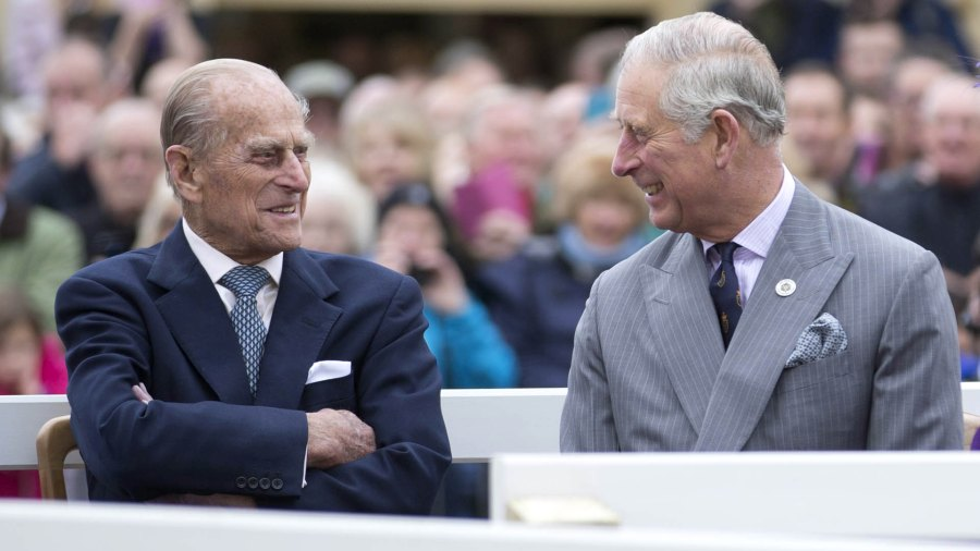 Prince Charles Reveals His Final Conversation With Late Prince Philip in BBC Documentary