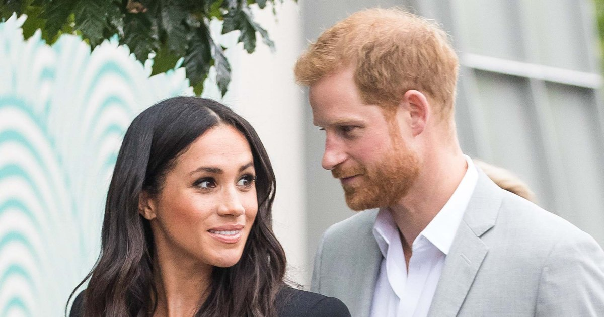 Prince Harry and Meghan Markle's Interview Loses at Emmys 2021