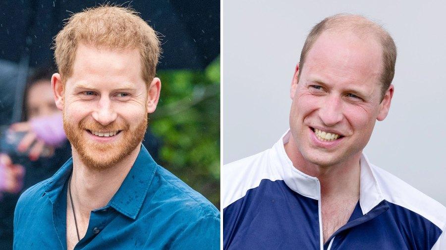 Prince Harry Prince William Reunite Documentary Honoring Prince Philip