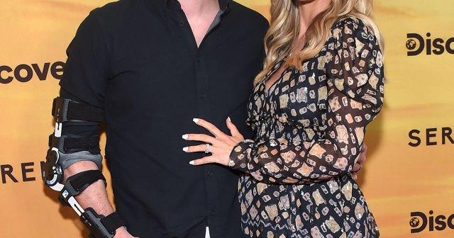 Christina Haack and Ex-Husband Ant Anstead Celebrate Son Hudson's 2nd Birthday: 'One Loved Little Boy'.jpg